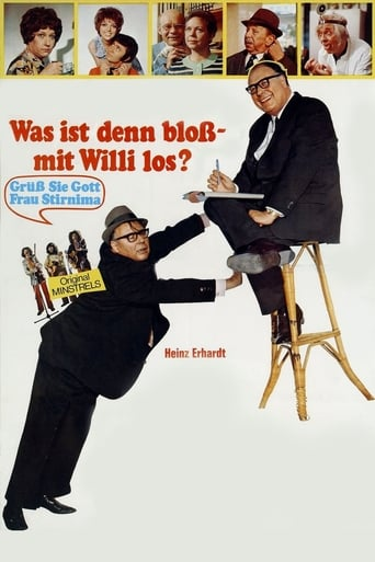 Watch Was ist denn bloß mit Willi los? Free Movie Online