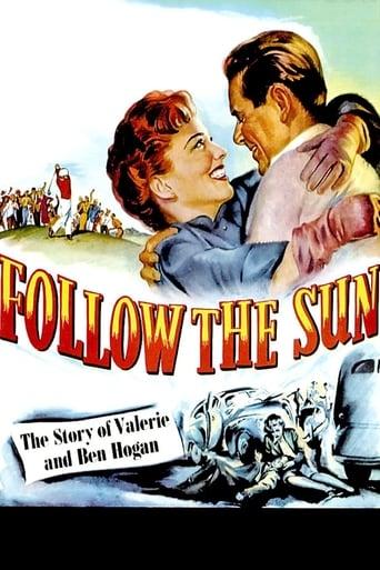Poster of Follow the Sun