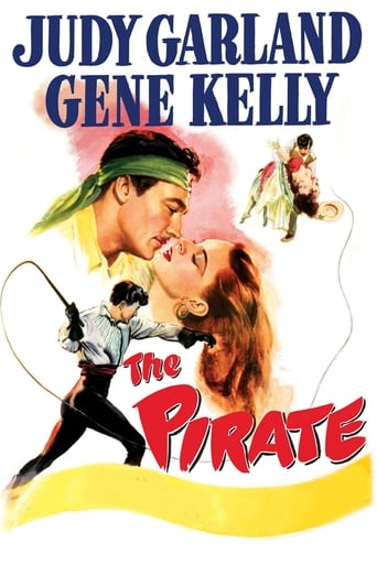 Poster of The Pirate