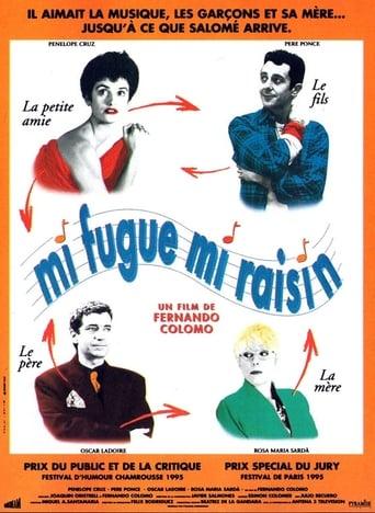 Poster of Alegre ma non troppo