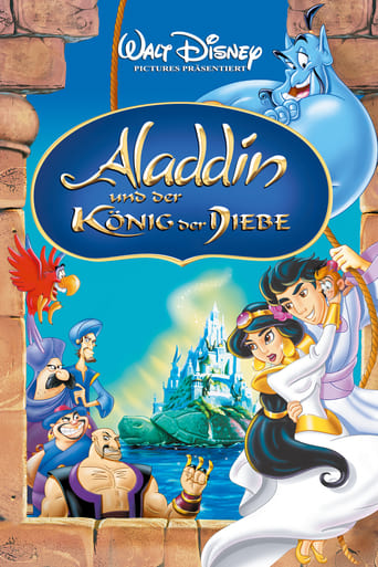 Aladdin und der König der Diebe - Abenteuer / 1999 / ab 6 Jahre