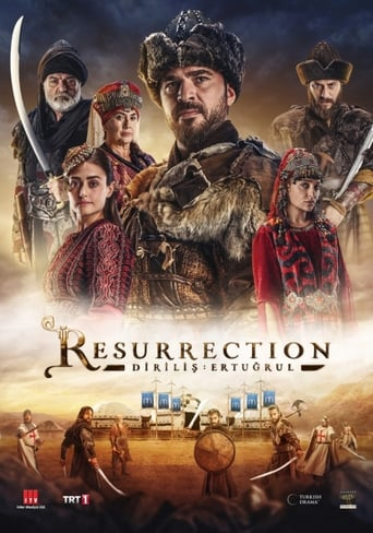 Resurrection: Ertugrul image