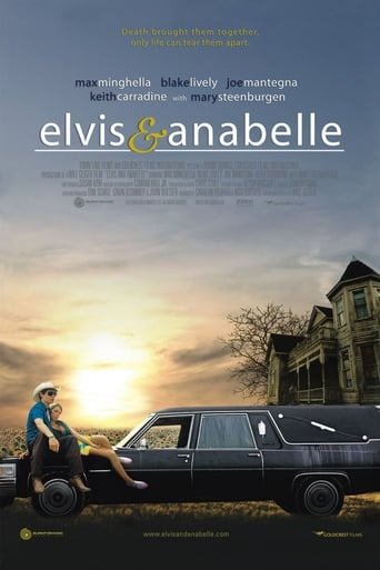 Watch Elvis and Anabelle 2007 full online free