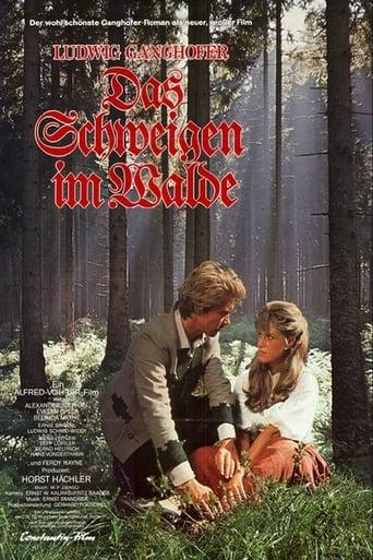 Poster of Das Schweigen im Walde
