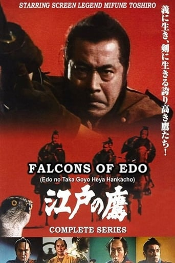 Falcons of Edo
