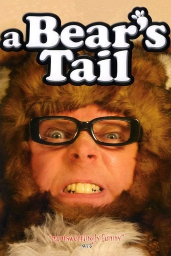 Poster of A Bear's Tail