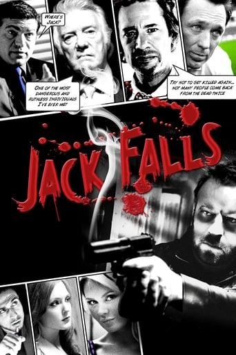 Poster of Jack Falls