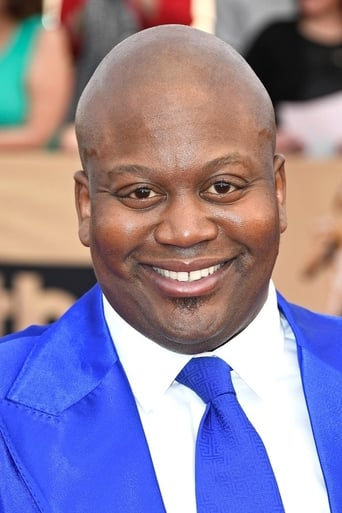 Tituss Burgess in Angry Birds - Il film