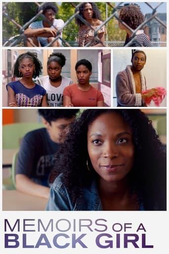 Memoirs of a Black Girl Poster