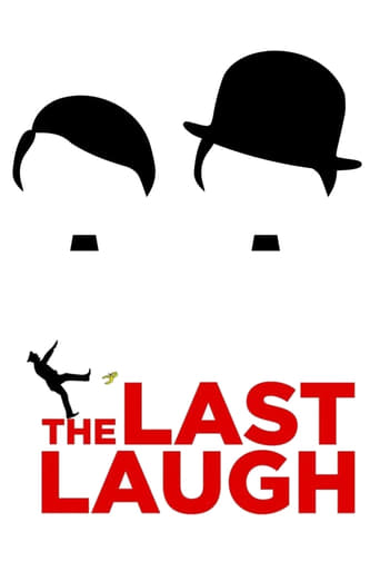 Poster of The Last Laugh