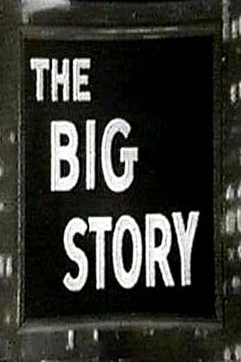 Capitulos de: The Big Story