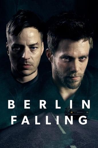 Poster of Berlin Falling