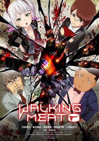 Poster of Walking Meat