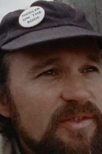 Poster of Norman Jewison, Film Maker