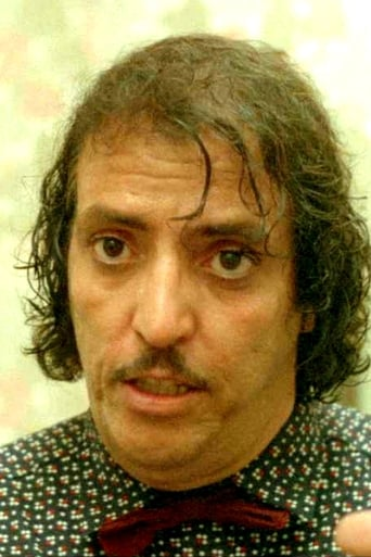 "Joe Spinell alias William ""Willie"" Cicci (uncredited)"