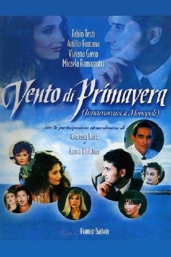 Poster of Vento di primavera