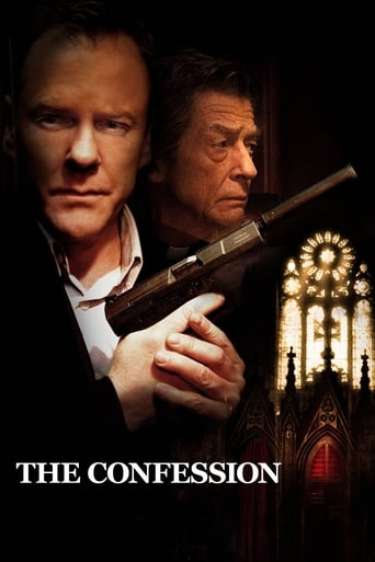Capitulos de: The Confession