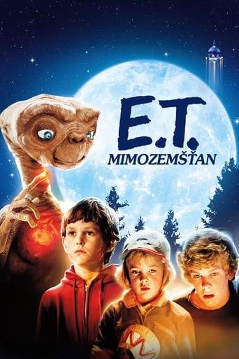 E.T.: Mimozemšťan