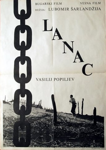 Poster of The Chain