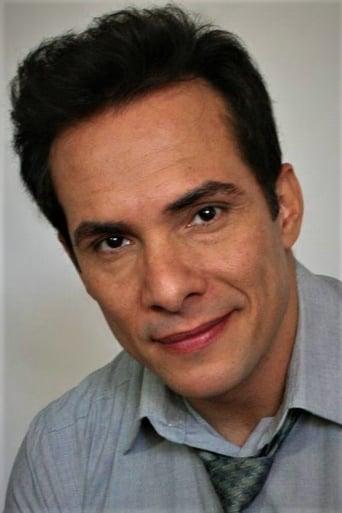 Image of Alessandro Ramos