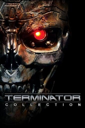 Terminator - Saga