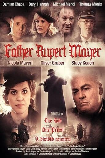 Poster of Father Rupert Mayer