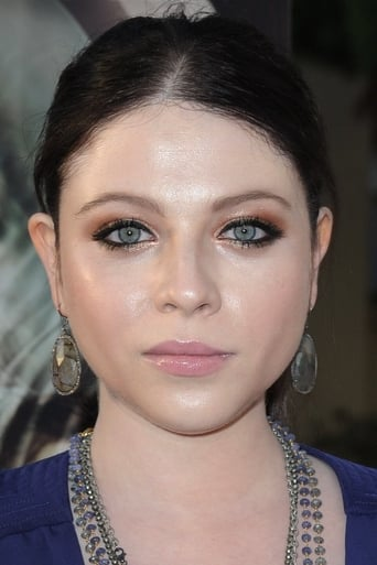 Image of Michelle Trachtenberg