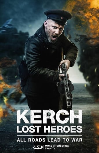 Kerch: Lost Heroes