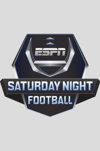 Poster of Saturday Night Football