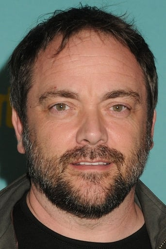 Image of Mark Sheppard