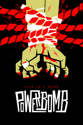 Poster of Powerbomb