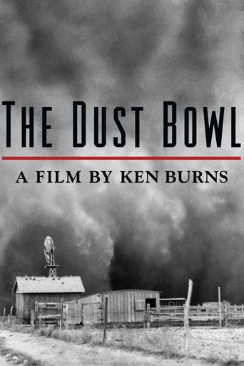 Capitulos de: The Dust Bowl