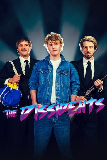 Poster of The Dissidents