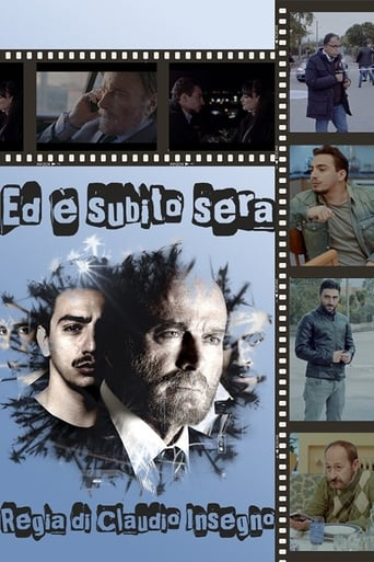 Watch Ed è subito sera Free Movie Online