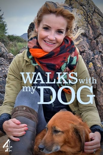 Poster of Walks with My Dog