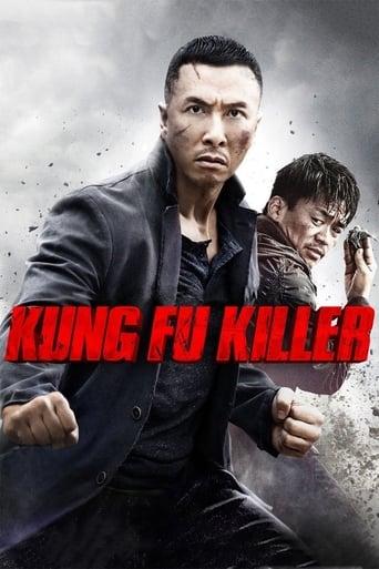 Watch Kung Fu Jungle Online
