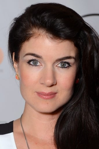 Image of Gabrielle Miller