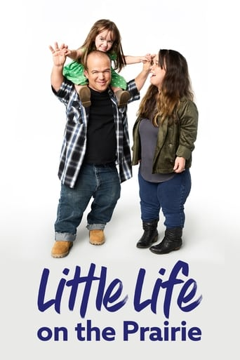 Watch Little Life on the Prairie Online Free Putlocker