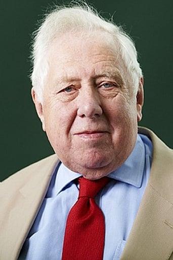 Image of Roy Hattersley