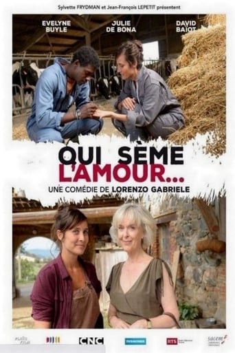 Poster of Qui sème l'amour...