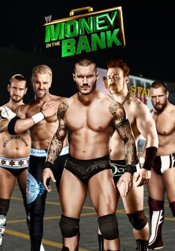 WWE Money in the Bank 2013