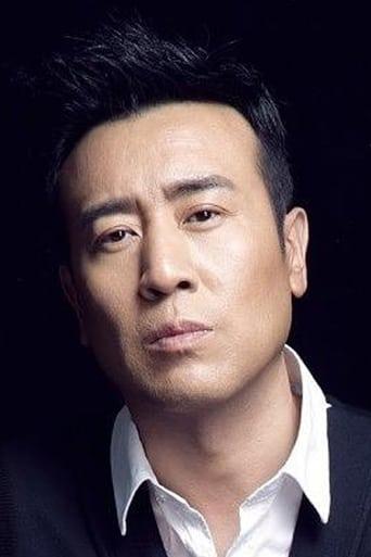 Image of Yu Hewei