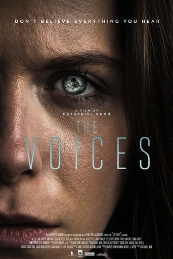 Poster of Voices