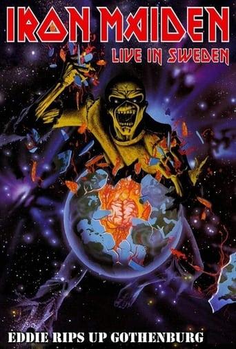 Iron Maiden - Eddie Rips Up Gothenburg