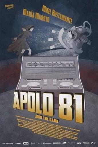 Poster of Apolo 81