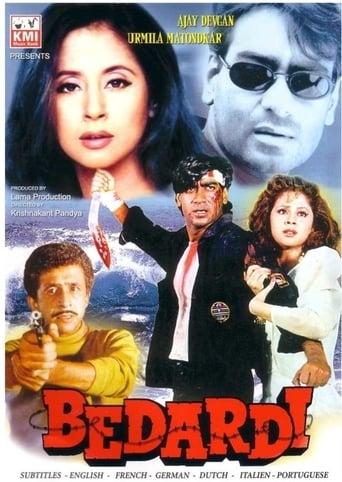 Bedardi Movie Poster