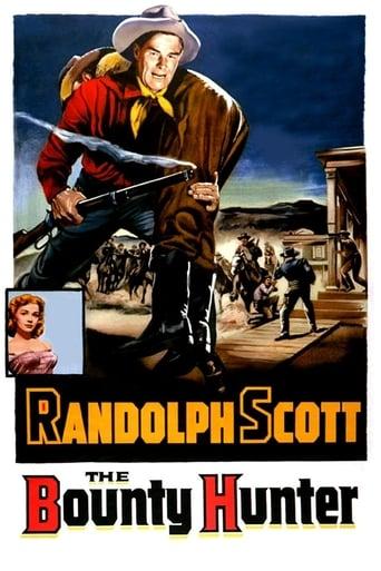 Poster of El cazador de recompensas