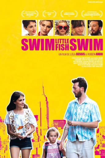 Poster of Swim Little Fish Swim