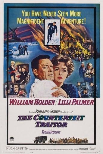 'The Counterfeit Traitor (1962)