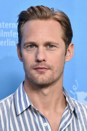 Profile picture of Alexander Skarsgård